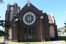 Tenterfield Uniting Church - Former