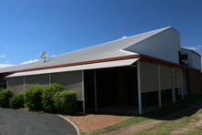Tenthill Baptist Church 24-11-2017 - John Huth, Wilston, Brisbane.