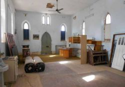 Terowie Baptist Church - Former 19-09-2014 - Wardle Co. Real Estate - Port Pirie