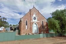 Terowie Uniting Church - Former 00-01-2010 - Google Maps - google.com.au/maps