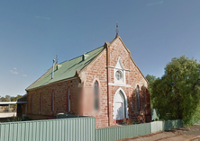 Terowie Uniting Church - Former 00-01-2015 - Google Maps - google.com.au/maps