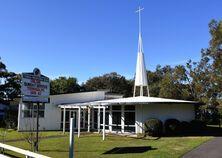 Terrigal Presbyterian Church