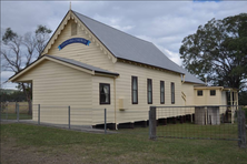 Thalaba Church