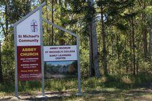 The Abbey Church 04-10-2016 - John Huth, Wilston, Brisbane