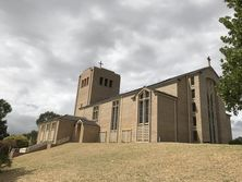 The Anglican Cathedral Church of Saint Boniface 17-09-2018 - Church Website - See Note.