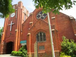 The Anglican Church of Saint Paul Korumburra