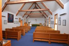The Anglican Church of The Holy Cross - Former 22-04-2017 - Alpine Valley Real Estate Pty Ltd - Mount Beauty realestate.