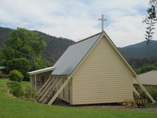 The Anglican Church of The Holy Cross - Former