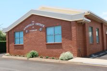 The Apostolic Church of Queensland 01-01-2017 - John Huth, Wilston, Brisbane