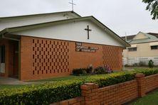 The Apostolic Church of Queensland 07-01-2017 - John Huth, Wilston, Brisbane
