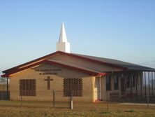 The Apostolic Church of Queensland - Binjour