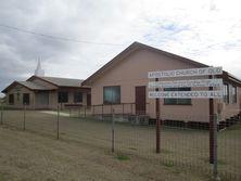 The Apostolic Church of Queensland - Binjour 17-07-2012 - John Huth, Wilston, Brisbane.