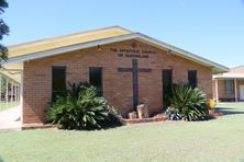 The Apostolic Church of Queensland - Caboolture 18-03-2017 - John Huth, Wilston, Brisbane.