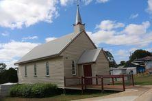 The Apostolic Church of Queensland - Goomeri