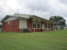 The Apostolic Church of Queensland - Gympie