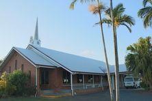 The Apostolic Church of Queensland - Mackay 23-10-2018 - John Huth, Wilston, Brisbane