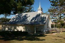 The Apostolic Church of Queensland - Mount Beppo 30-08-2018 - John Huth, Wilston, Brisbane