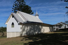 The Apostolic Church of Queensland - Mount Beppo