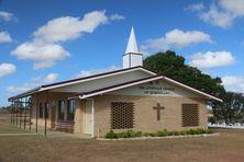 The Apostolic Church of Queensland - O'Bil Bil