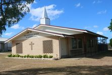 The Apostolic Church of Queensland - O'Bil Bil 08-02-2017 - John Huth, Wilston, Brisbane.