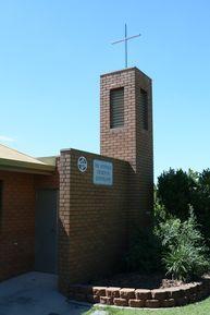 The Apostolic Church of Queensland - Tarampa 03-01-2018 - John Huth, Wilston, Brisbane