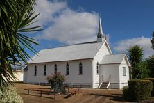 The Apostolic Church of Queensland - Toogoolawah Congregation
