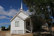The Apostolic Church of Queensland - Toogoolawah Congregation 27-01-2019 - John Huth, Wilston, Brisbane