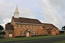 The Apostolic Church of Queensland, Ashfield