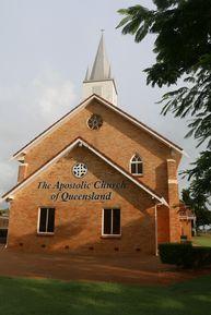 The Apostolic Church of Queensland, Ashfield 23-02-2018 - John Huth, Wilston, Brisbane