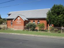 The Apostolic Church of Queensland, East Ipswich