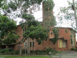 The Avenue Uniting Church Blackburn 23-05-2014 - John Conn, Templestowe, Victoria