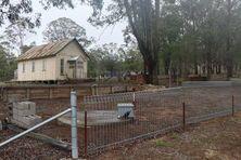 The Bucketts Way, Burrell Creek Church - Former 19-01-2020 - John Huth, Wilston, Brisbane