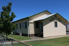 The Caboolture Salvation Army 04-10-2016 - John Huth, Wilston, Brisbane