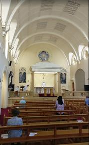 The Carmel of the Most Holy Trinity Catholic Church 25-11-2017 - Carmelite Monastery - iranto tedja - Google Maps