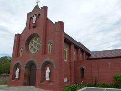 The Carmel of the Most Holy Trinity Catholic Church 00-12-2011 - (c) gordon@mingor.net