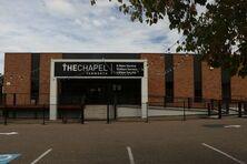 The Chapel Collective 04-04-2021 - John Huth, Wilston, Brisbane