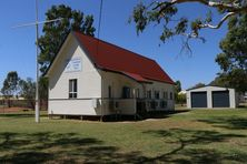 The Chapel of the Holy Angels - Former 14-09-2018 - John Huth, Wilston, Brisbane