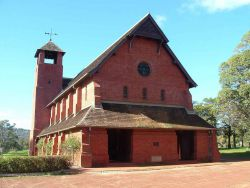 The Chapel of the Holy Innocents
