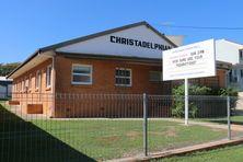 The Christadelphian Ecclesia Redcliffe