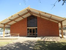 The Church of Our Lady of the Miraculous Medal  20-09-2017 - John Huth, Wilston, Brisbane