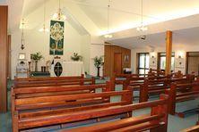 The Church of The Annunciation Anglican Church 02-07-2017 - John Huth, Wilston, Brisbane