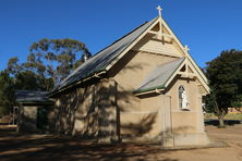 The Church of the Good Shepherd Catholic Church 07-04-2019 - John Huth, Wilston, Brisbane