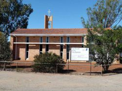 The Church of the Holy Apostles Anglican Church
