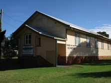 The Church of the Nazarene - Methodist Tradition 06-04-2016 - John Huth, Wilston, Brisbane
