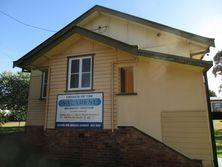 The Church of the Nazarene  Methodist Tradition 06-04-2016 - John Huth, Wilston, Brisbane
