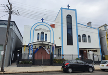 The Dormition Of Our Lady Greek Orthodox Church 15-08-2020 - Church Website - See Note.