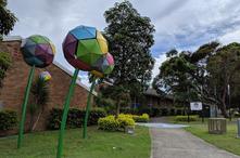 The Entrance Seventh-Day Adventist Church Plant
