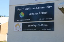 The Fringe Church 18-03-2019 - John Huth, Wilston, Brisbane