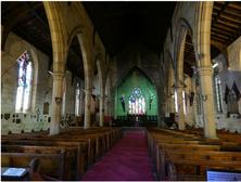 The Garrison Church 27-01-2014 - Peter Liebeskind