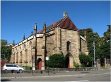 The Garrison Church 15-04-2009 - Peter Liebeskind